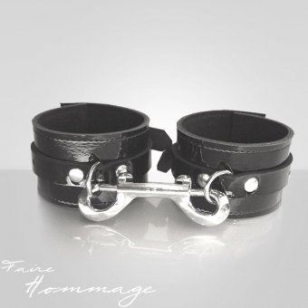 Faire Hommage Beginner Cuffs