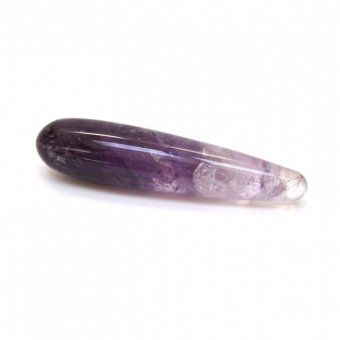 Chakrubs Crystal The Amethyst