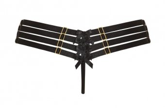 Signature Adjustable Webbed Thong