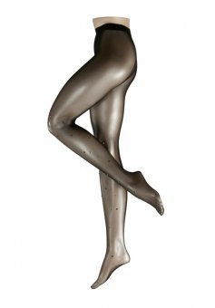 Luxury Stockings with Swarovski Crystal