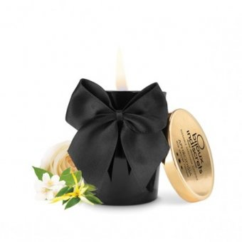 Melt My Heart Massage Candle - Aphrodisiac Scented