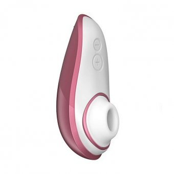 Womanizer Liberty -  Pink Rose