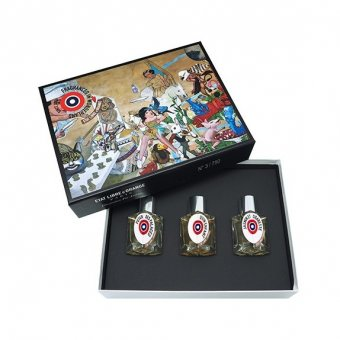 Fragrances In Wonderland Anniversary Coffret