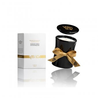 YESforLOV Massage Candle - Bewitching Scent